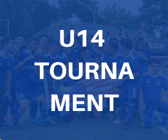 Voorbereiding U14 Tournament 2019 in volle gang