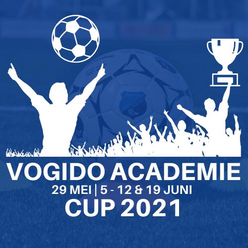 VOGIDO Academie Cup 2021