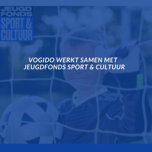 Jeugdfonds sport & cultuur